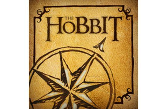 Aardman & HarperCollins Team Up for Hobbit App