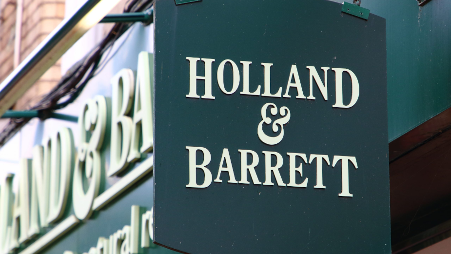 Holland & Barrett Appoints VCCP as Lead Strategic and Creative Agency