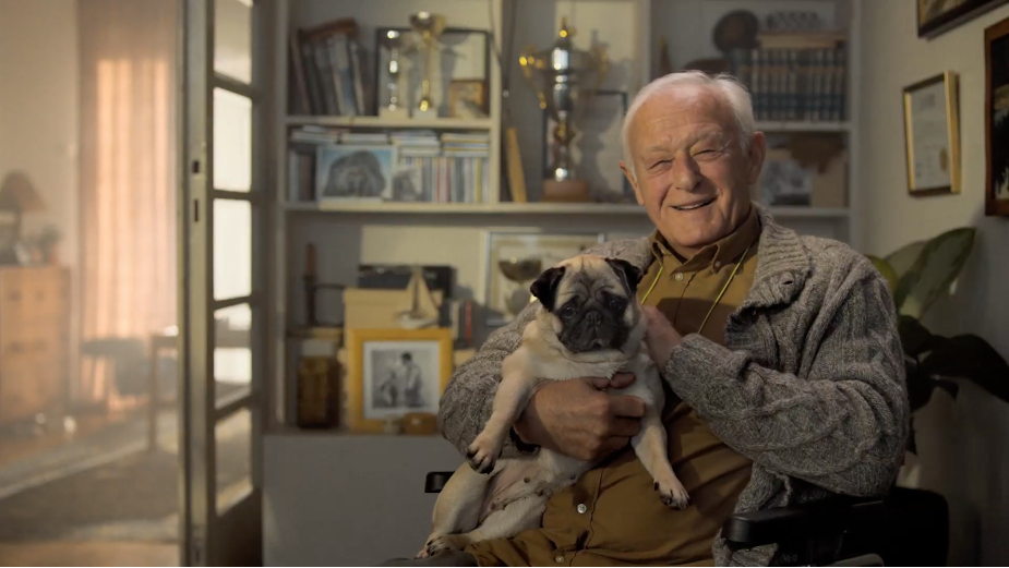 Home Instead Shares Uplifting Approach to Staying Happy and Well at Home in New Campaign
