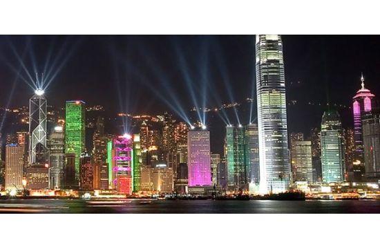 Hong Kong Calling for Adstream Event