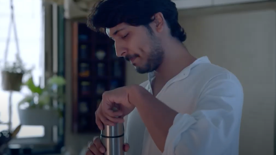 Horlicks Latest Spot Keeps Immune Systems Supported During Covid-19