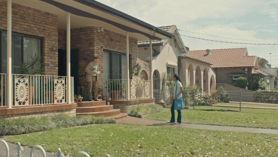 Glen 20 and Meals on Wheels Deliver Peace of Mind to Vulnerable Australians in New TVC