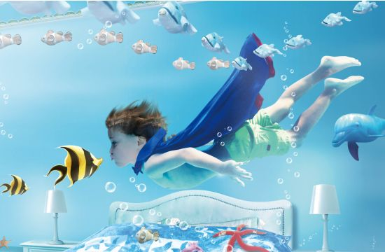 Y&R Guangzhou's Water Wonderland Win
