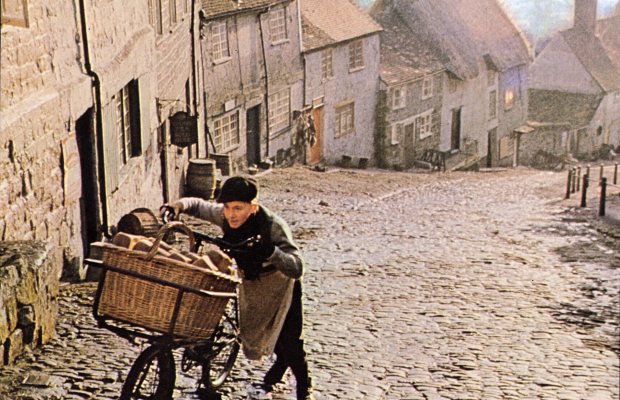Ridley Scott's Much-Loved Hovis 'Boy on the Bike' Ad Returns to TV