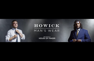 Bloodied Home Nations Rugby Players Star in New Howick's Campaign