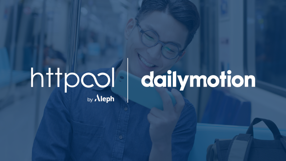 Httpool and Dailymotion Announce Exclusive Partnership in Hong Kong