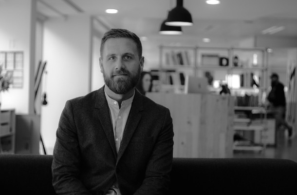 Huge Promotes Alex Pym to Managing Director as Agency Sets Sights on Growth in EMEA