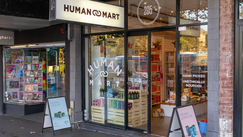 'Human Mart' is Selling People to Highlight Modern Slavery in Australia