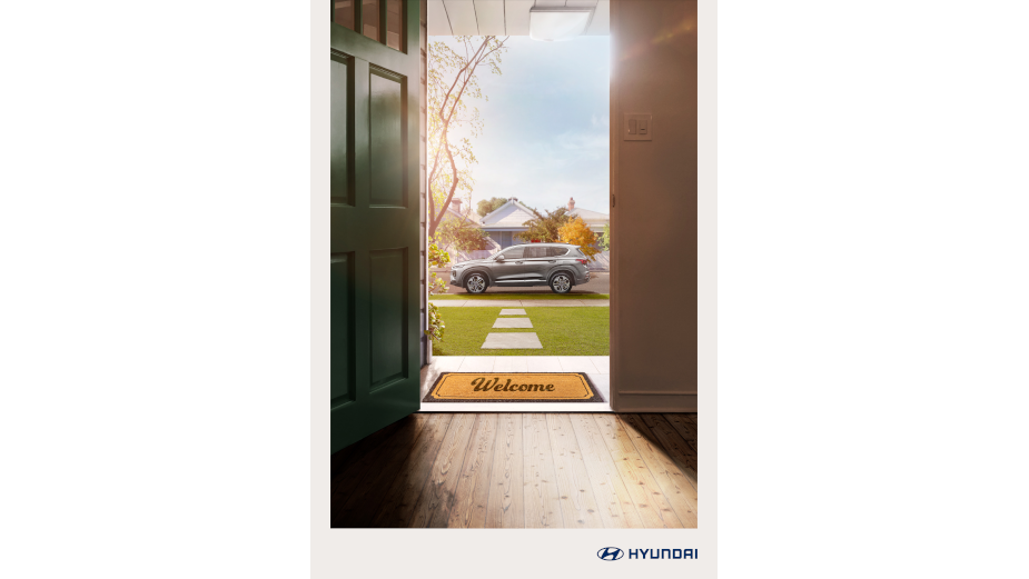 Hyundai Breaks the Everyday Around the Home Commute