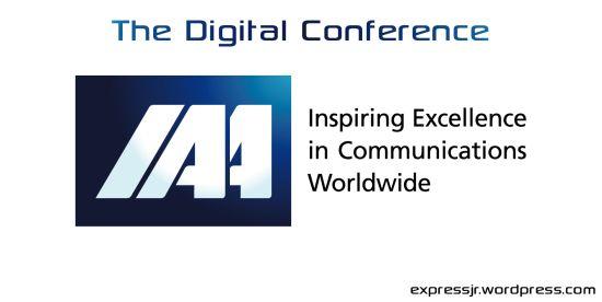 International Advertising Association Hosts It's 43rd IAA World Congress