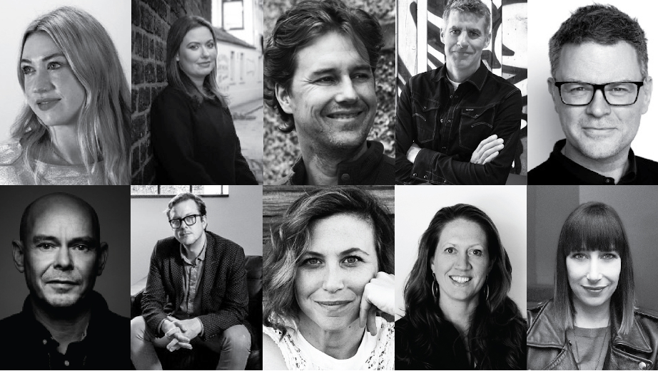 ICAD Continues 2020 Jury Announcements