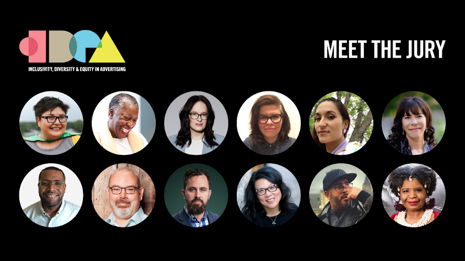 First-Ever Inclusivity, Diversity and Equity in Advertising Competition Announces Jury Members