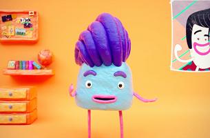 Mill+ Animates Imaginary Friend for Pediatric Brain Tumor Foundation