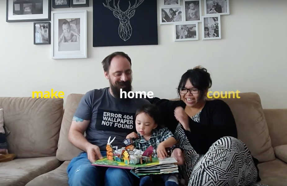 IKEA Makes Home Count in Touching Home Made Film