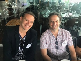 Top Brisbane Creatives Attend The Inaugural Campaign Brief Brisbane Legendary Lunch