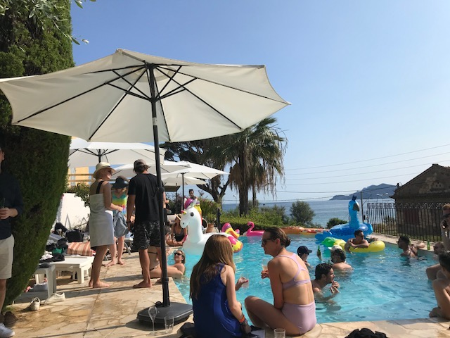 Alt.vfx and ARC EDIT Brings a Slice of Aussie Summertime to Cannes with Annual Pool Party