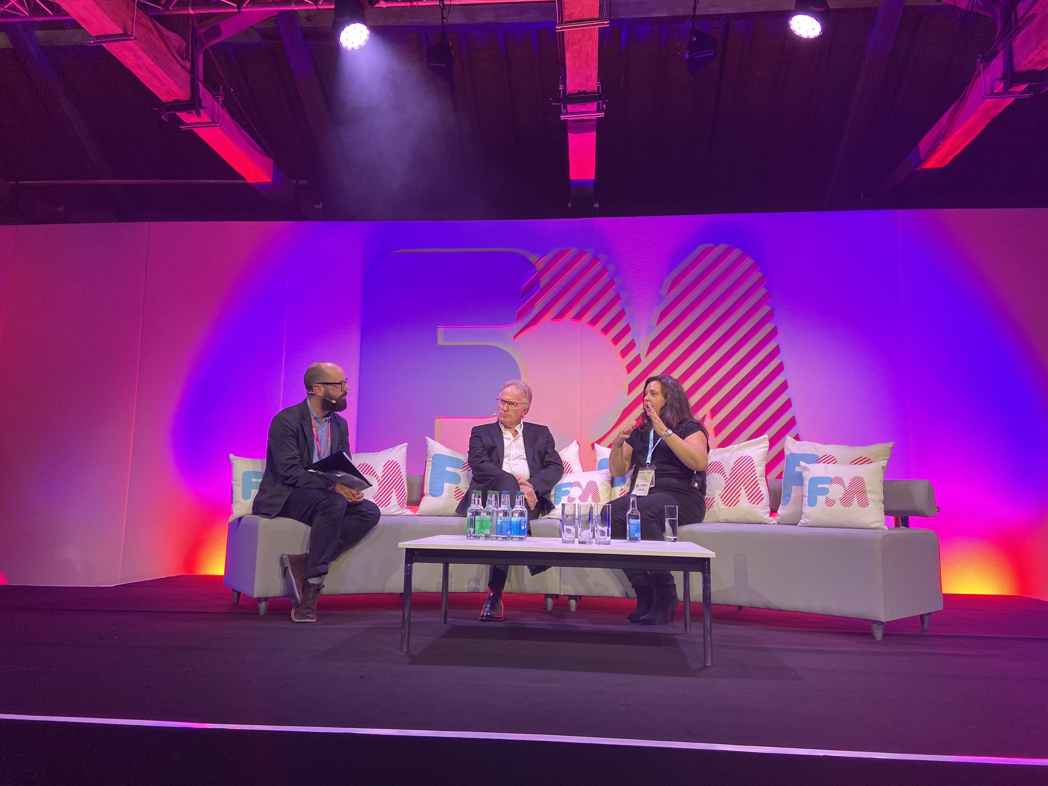The TL;DR from London's Festival of Marketing