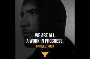 Dwayne Johnson Inspires Individuals to Chase Greatness with Launch of 'Project Rock'