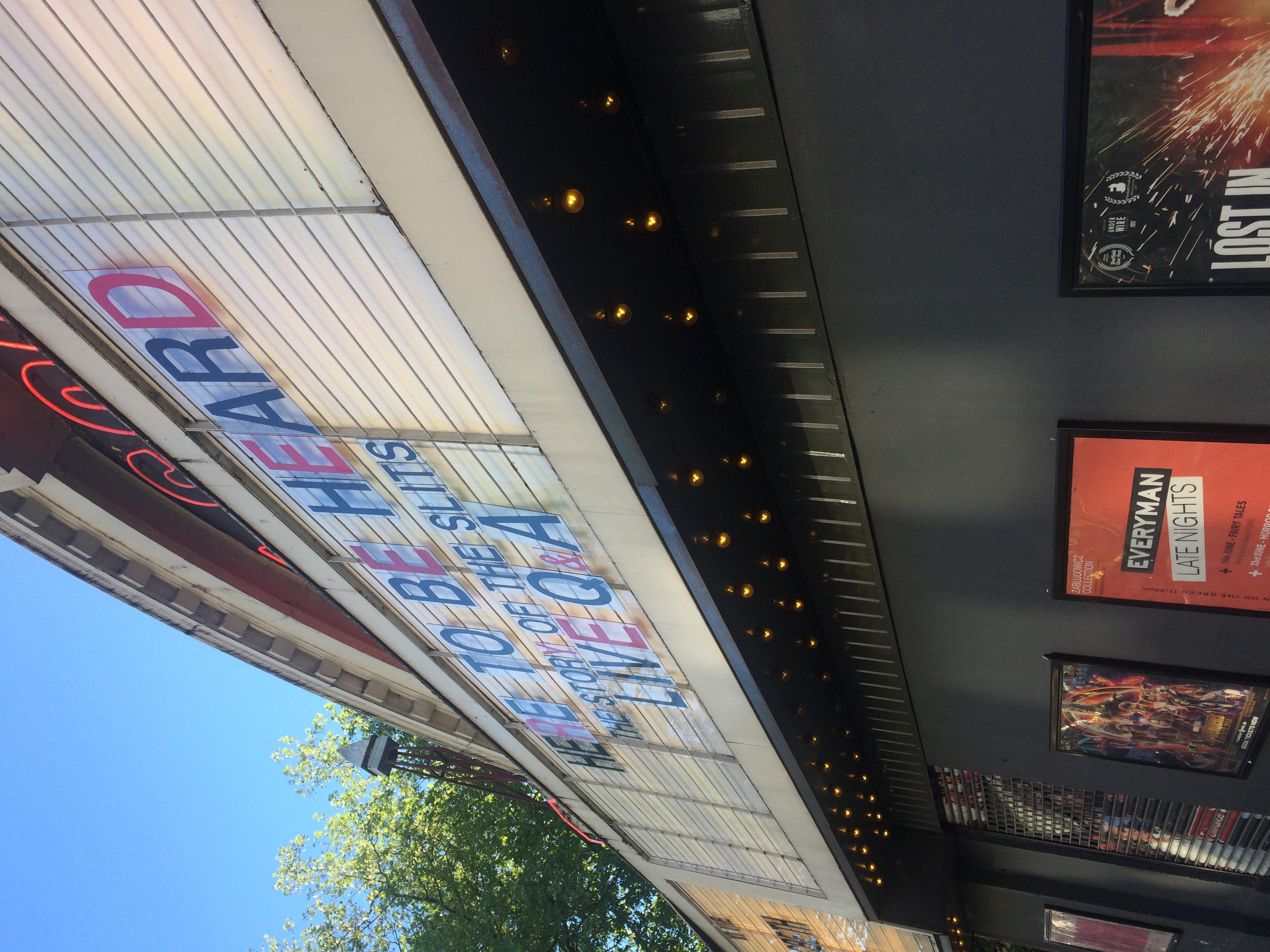 Camden Town Brewery Named Headline Partner of Everyman Music Film Festival