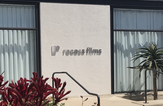 Recess Films Opens its Doors in Los Angeles and New York