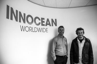 Innocean Australia Hires Scott Davis in Head of Strategic Planning Role & Philip Sherar as GAD