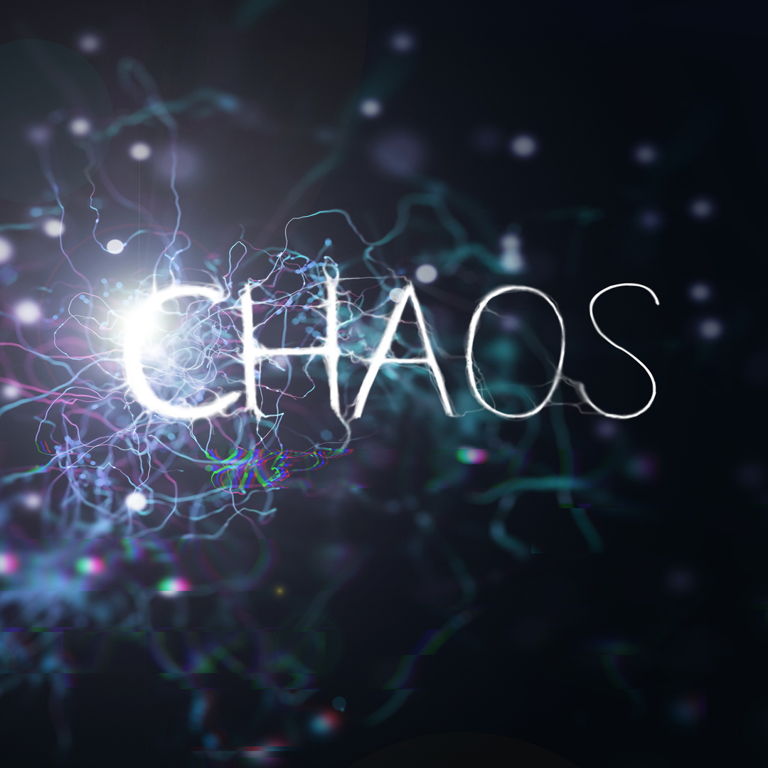 Chaos And Mental Disorders An Immersive Installation Appears In Paris Lbbonline