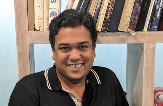 Publicis India Appoints Ishrath Nawaz as ECD