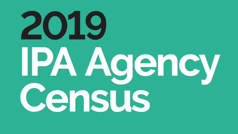 IPA Publishes 2019 Agency Census