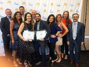 MullenLowe Creatives Honored At Interpublic Group's Ninth Annual Inclusion Awards Ceremony