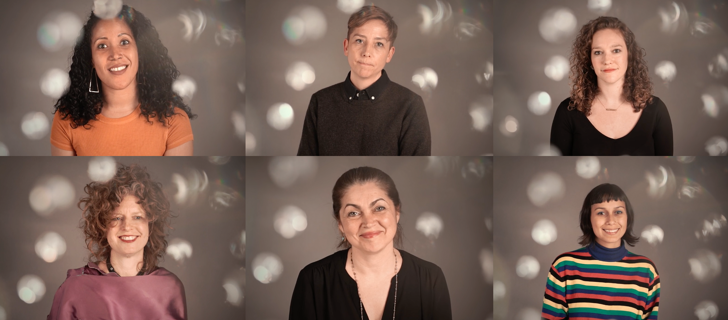 Creative Women's Network The Broad Exchange Sparks 'I Resolve' Movement for IWD