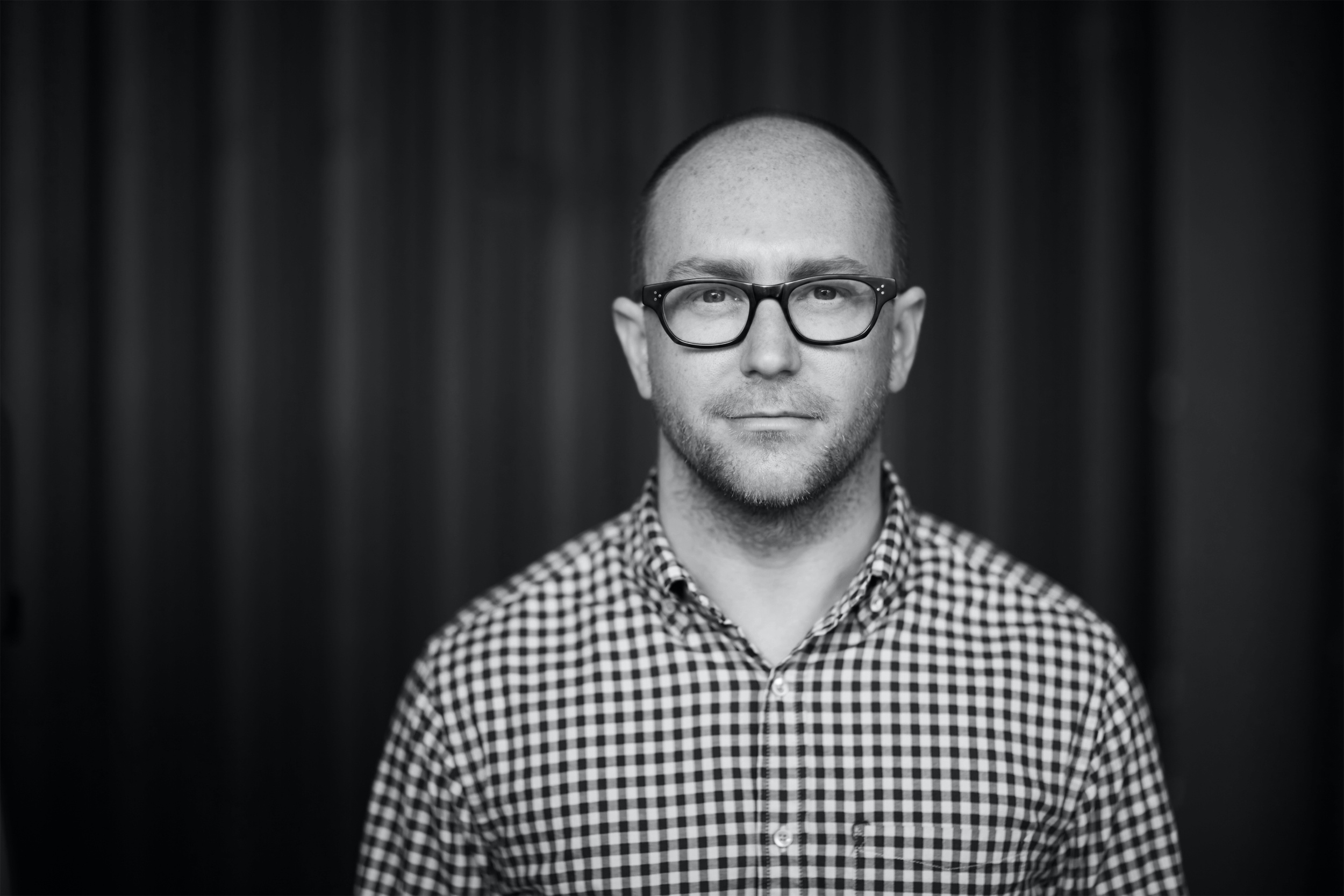 The Hallway Appoints Iain MacMillan as Creative Director in Melbourne
