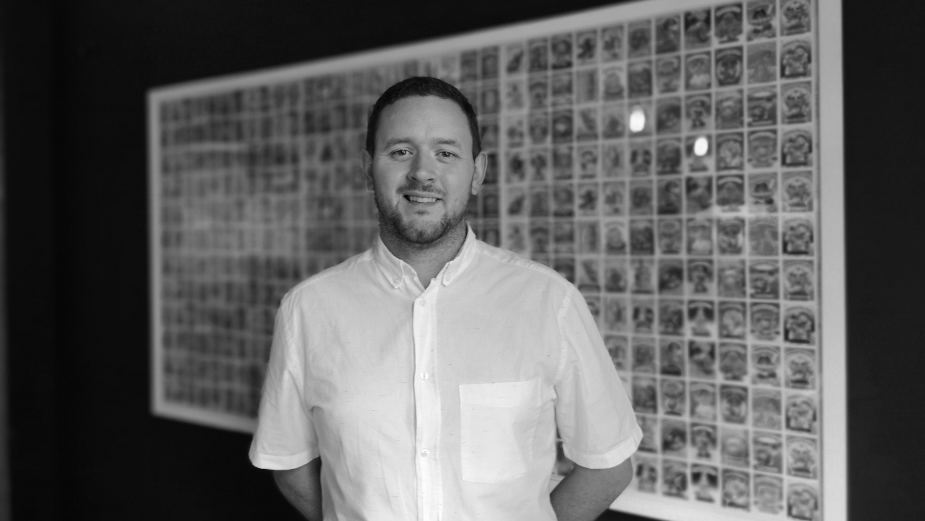 Iain Murray Promoted to Joint Head of 2D at ETC
