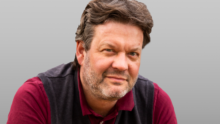 Radiocentre Appoints Ian Moss as New CEO