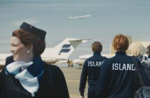 Arni Thor Jonsson Directs Patriotic New Film For Icelandair