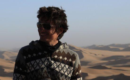 'Parisian Gentleman' Director Igor Borghi Joins Twist