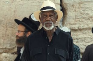 Favourite Color Black Directs Morgan Freeman in New Trailer for National Geographic