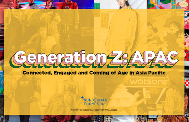How Different are Generation Z to Rest of Us?