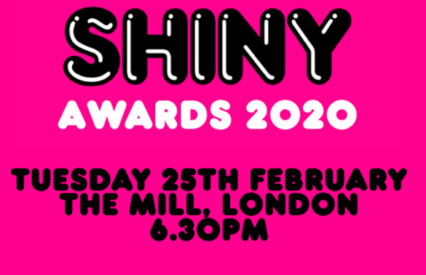This Year's SHINY Awards Celebrates the Best New Directors Worldwide