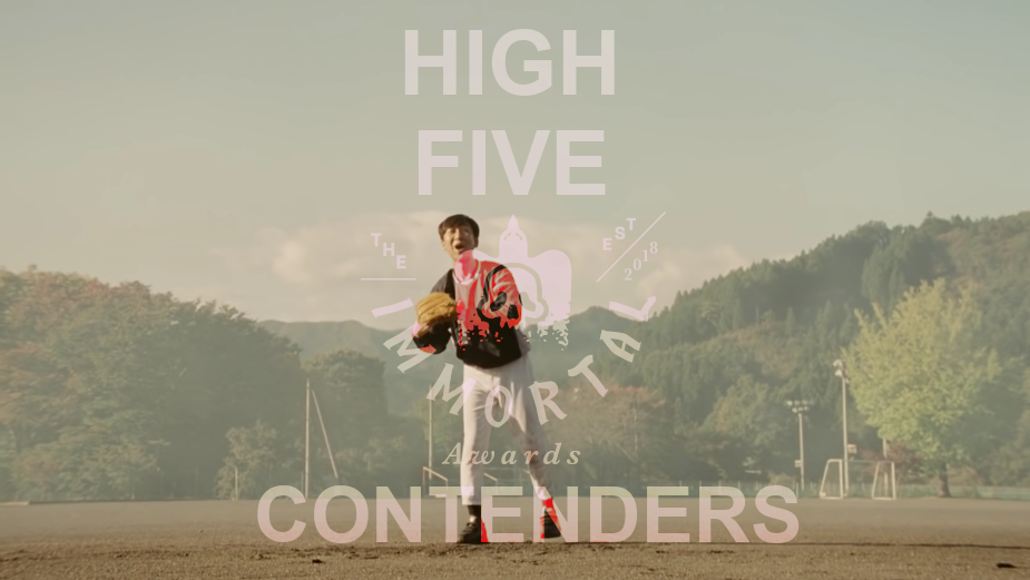 High Five Immortal Contenders: Tomoko Kanezaki on Japan