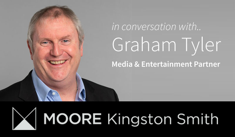 In conversation with: Moore Kingston Smith