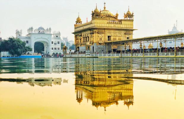 Location Spotlight: Shooting in India