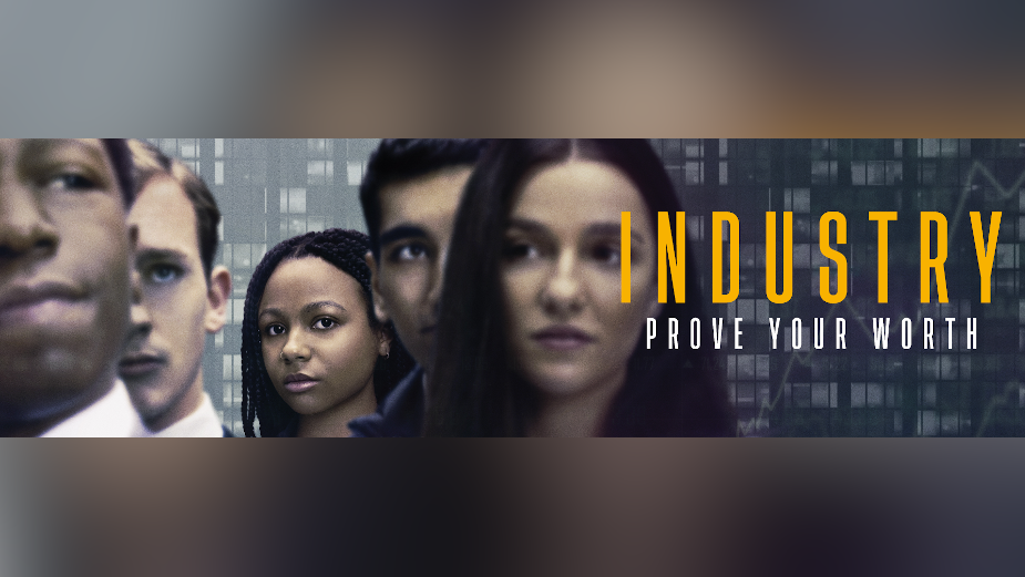 Meet the Team Behind Forward Thinking HBO and BBC Drama 'Industry's Soundtrack