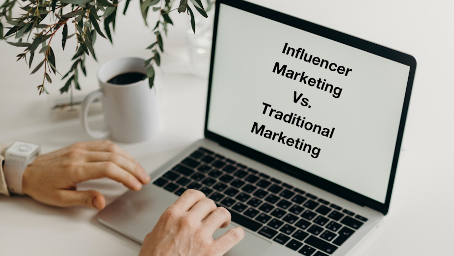 Influencer Marketing Vs. Traditional Marketing