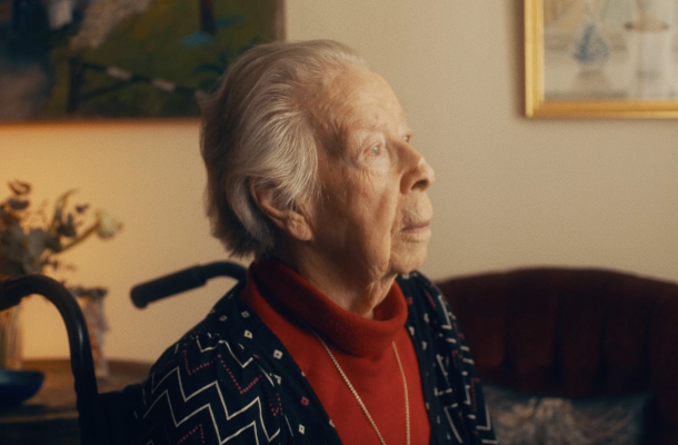 Accenture Interactive Launches AI Solution to Tackle Elderly Loneliness
