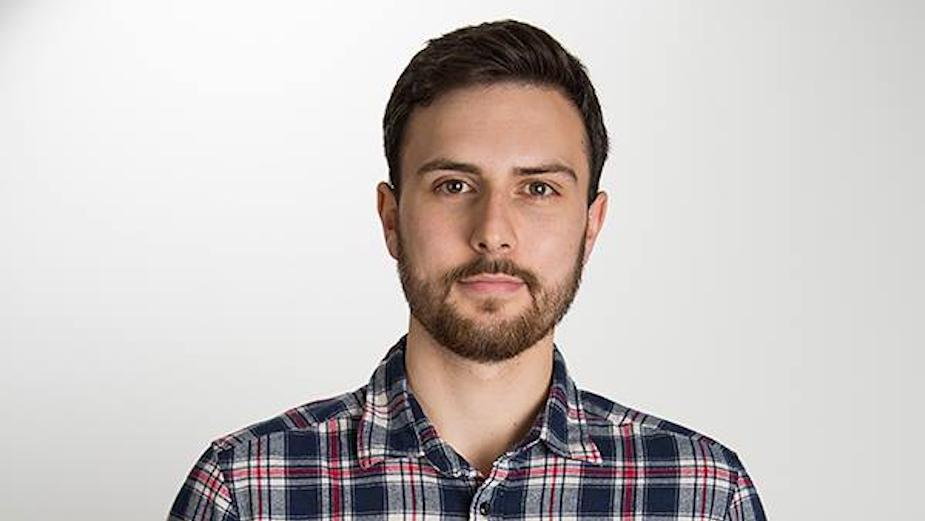 Innocean Worldwide Canada Welcomes Video Editor Mike Lynch