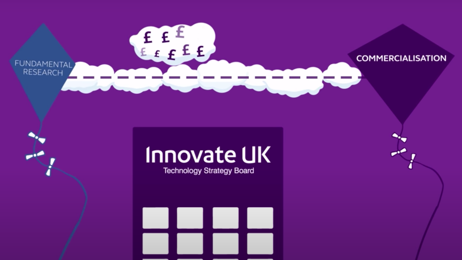 Innovate UK Appoints MSQ's Stack to CRM Business