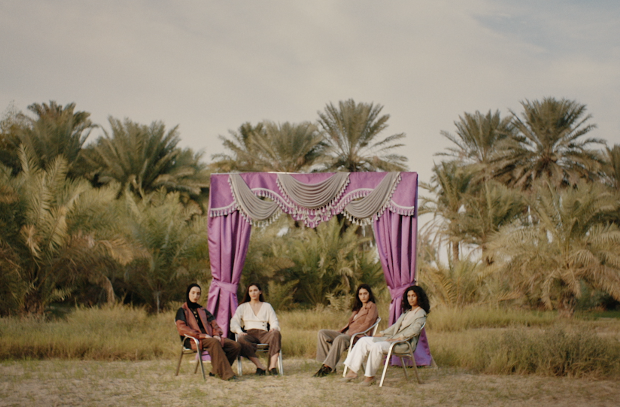 Immerse Yourself in Inspiration with Spindle's Female Filmmakers
