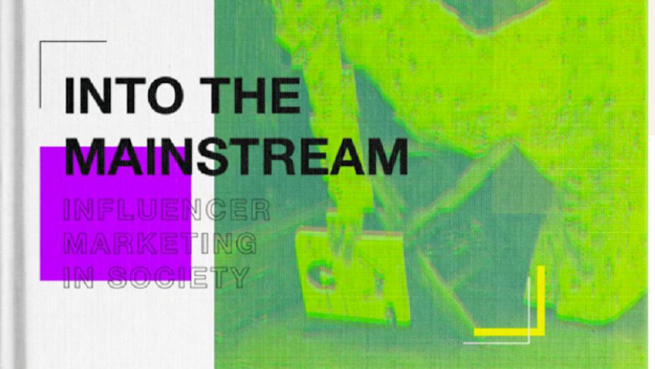 Into the Mainstream: Influencer Marketing in Society