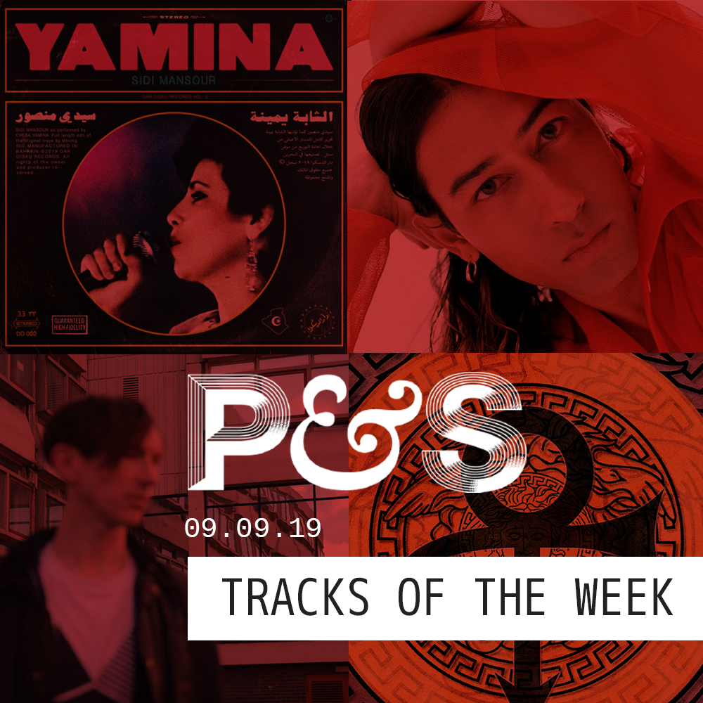 Pitch & Sync's Tracks of the Week | 09.09.19