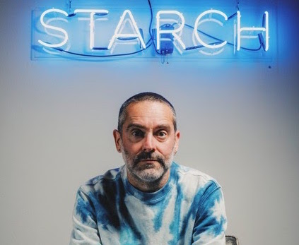 Starch Creative Hires Israel Kandarian as Agency's First Executive Creative Director